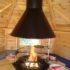 Ouverture nouvel hébergement: La Cabane du charme